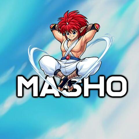 Masho (Yu Yu Hakusho Rap) (feat. Mir Blackwell, Mac Ro, IAMCHRISCRAIG & Kumodo Dragon)