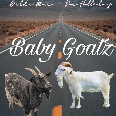 Baby Goatz