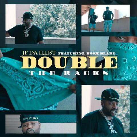 Double the Racks (feat. Boom Blake) [Radio Edit]