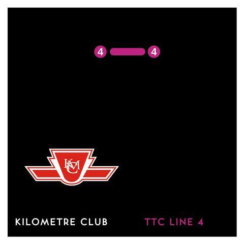 TTC Line 4