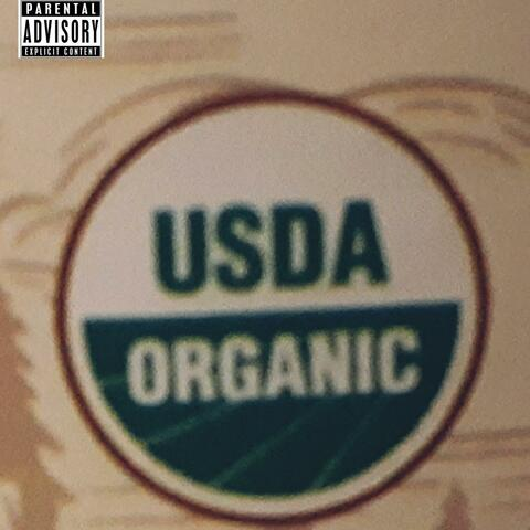 Organic (feat. ECR Dooley)