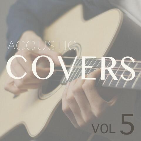 Acoustic Covers, Vol. 5