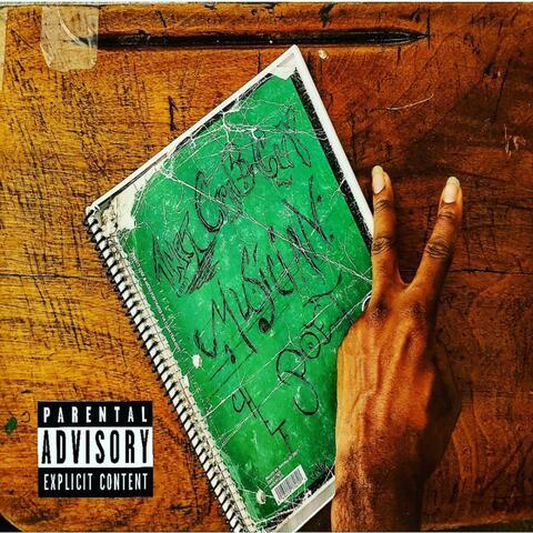 Broken Life (feat. Lazarus, Slim Gutta & BlackVelvet)