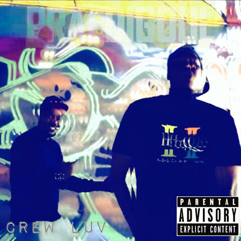 Crew Luv (feat. Challz Brown & Bugzy Blaccck)