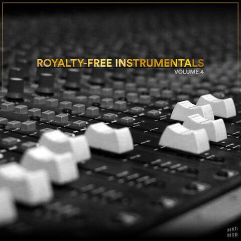 Royalty-Free Instrumentals, Vol. 4