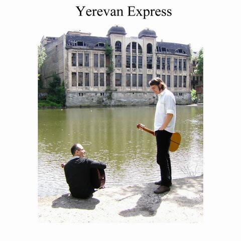 Yerevan Express