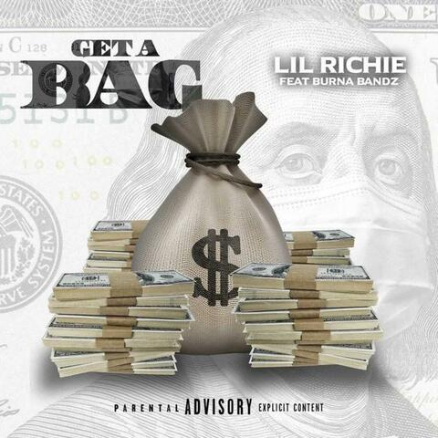 Get A Bag (feat. Burna Bandz)