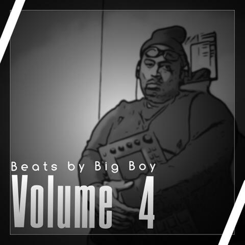Beats by BIG BOY VOL 4