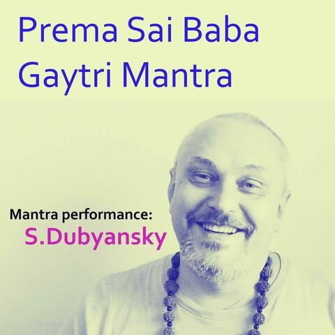 Protective Prema Sai Gaytri Mantra