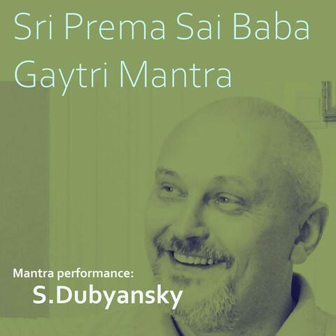 Healing Prema Sai Gaytri Mantra