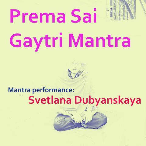 Powerful Prema Sai Gaytri Mantra