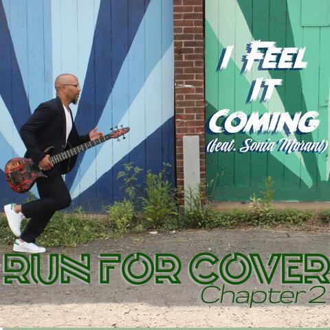 I Feel It Coming (feat. Sonia Morant)
