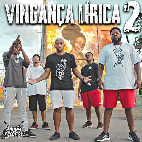Vingança Lírica 2 (feat. Jxhnsxn, MonRa, Lenin, JLZ & Ualax)