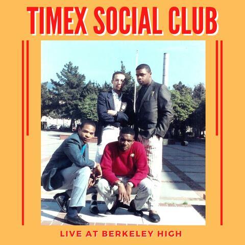 Live At Berkeley High
