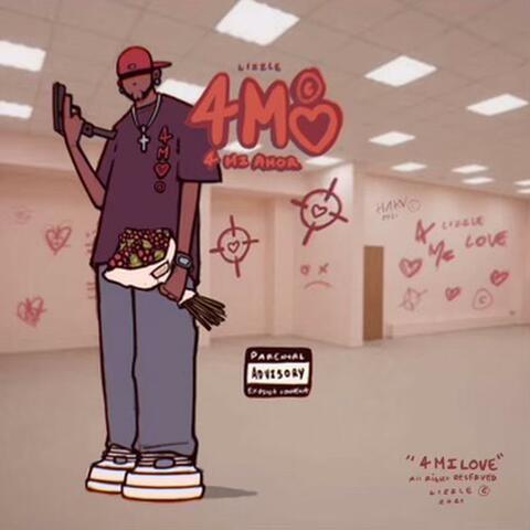 4 Mi Amor