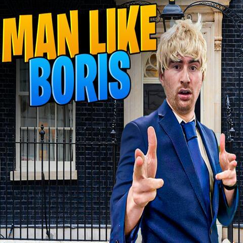 Man Like Boris