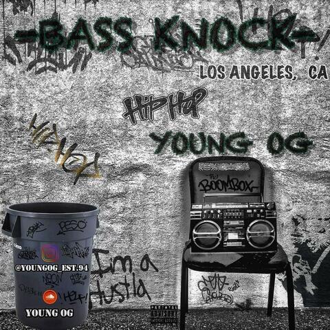 Bass Knock