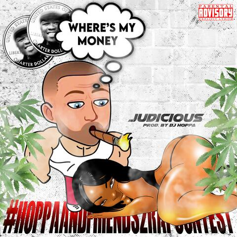 Hoppa And Friends 2 Rap Contest