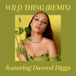 Wild Thing (feat. Daveed Diggs)