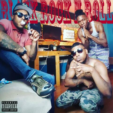 GGL Presents : Black Rock n Roll