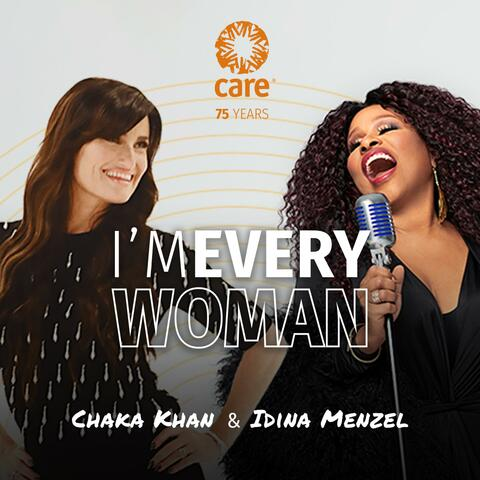 I'm Every Woman (short remake for International Women's Day)