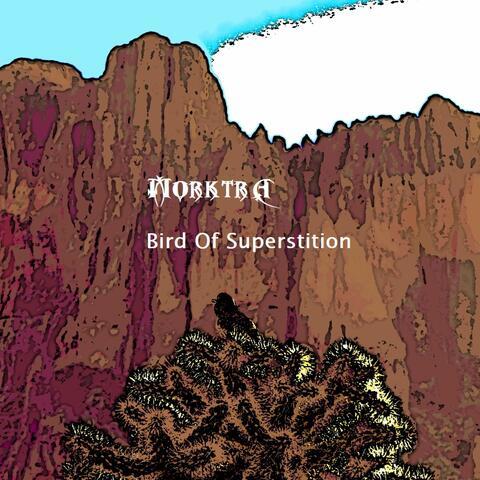 Bird Of Superstition