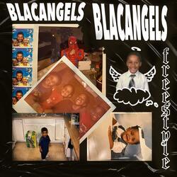 BLACANGELS (Freestyle)