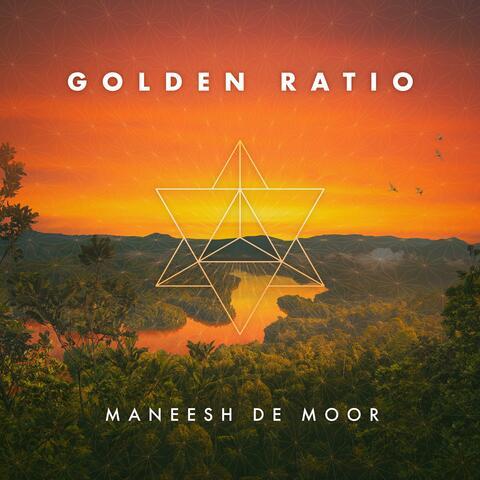 Golden Ratio Healing Resonance