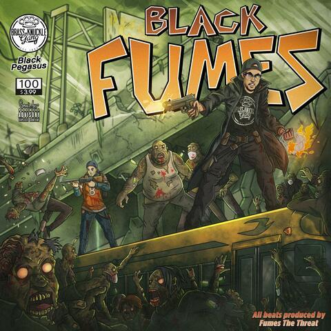 Black Fumes