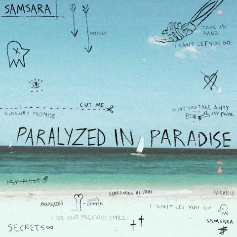 PARALYZED IN PARADISE