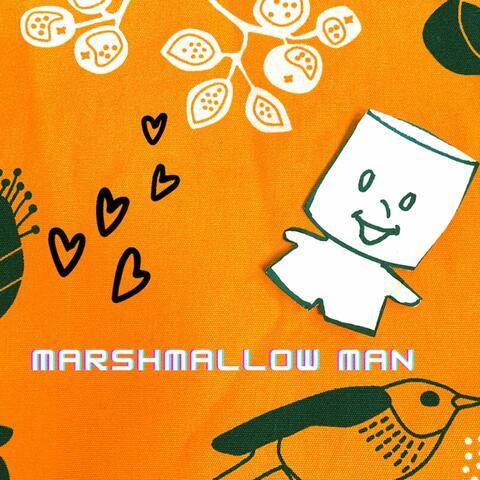 Marshmallow Man (feat. Suzi Shelton)