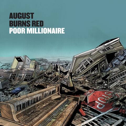 Poor Millionaire (feat. Ryan Kirby)