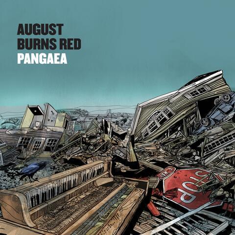 "Pangaea (feat. Misha ""Bulb"" Mansoor)"