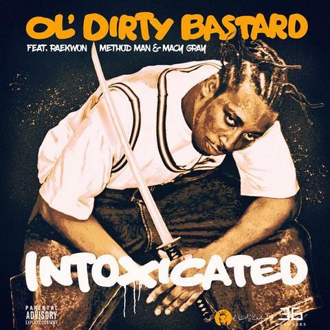Intoxicated (feat. Raekwon, Method Man & Macy Gray)
