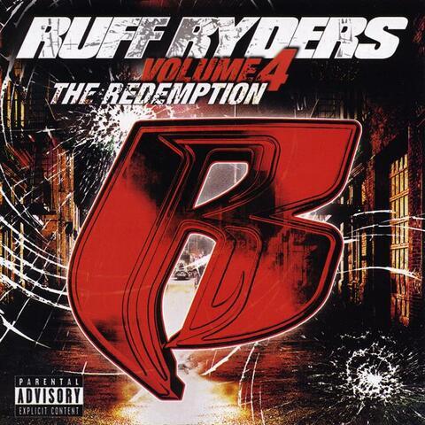 The Redemption Vol. 4