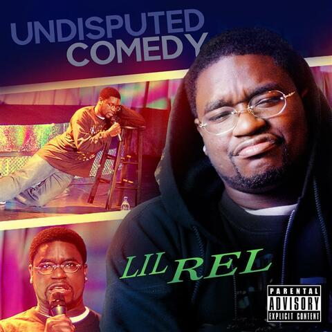 Undisputed Comedy