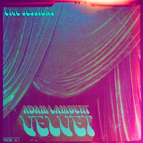 VELVET: Side A (The Live Sessions)