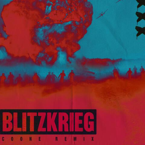 Blitzkrieg (feat. Nazaar) [Coone Remix]