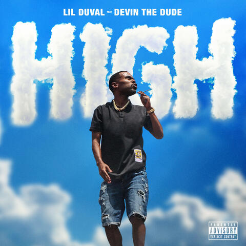 High (feat. Devin the Dude)