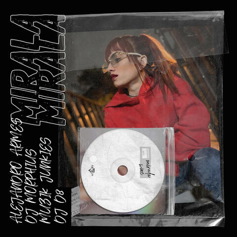 Mirala (DJ Morphius, Muzik Junkies & DJ D8 Remix)