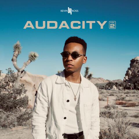 Audacity, Vol. 2