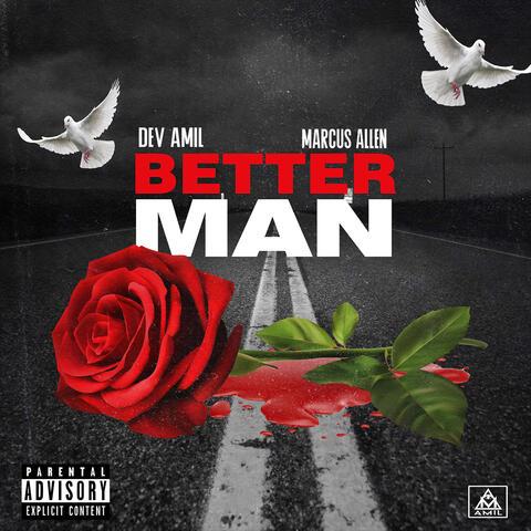 Better Man (feat. Marcus Allen)
