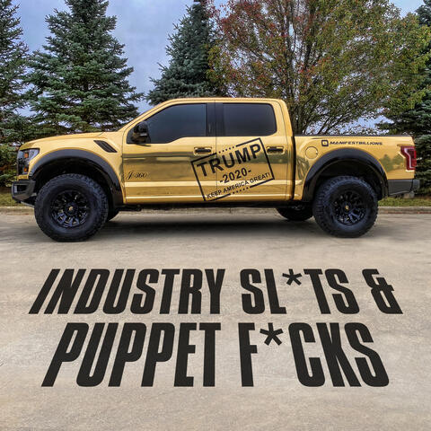 Industry Sluts & Puppet Fucks
