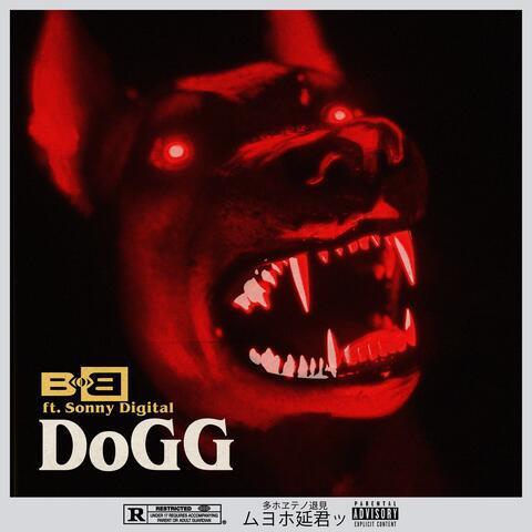 DoGG (feat. Sonny Digital)