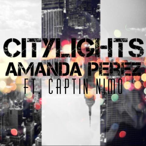 City Lights (feat. Captin Nimo)