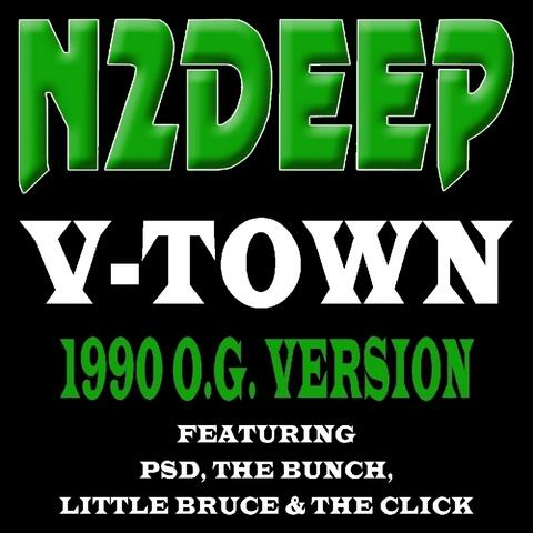 V-Town (1990 O.G. Version)