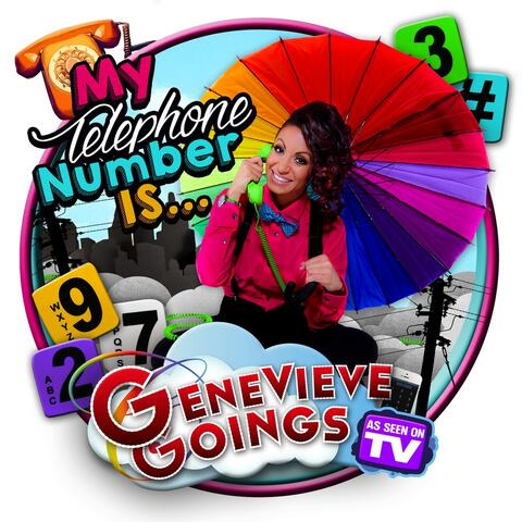 My Telephone Number Is...