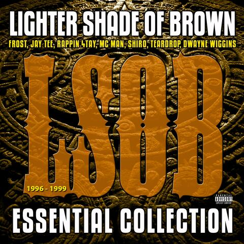 Essential Collection 1996 - 1999