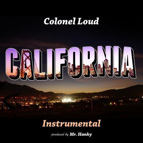 California (Instrumental)