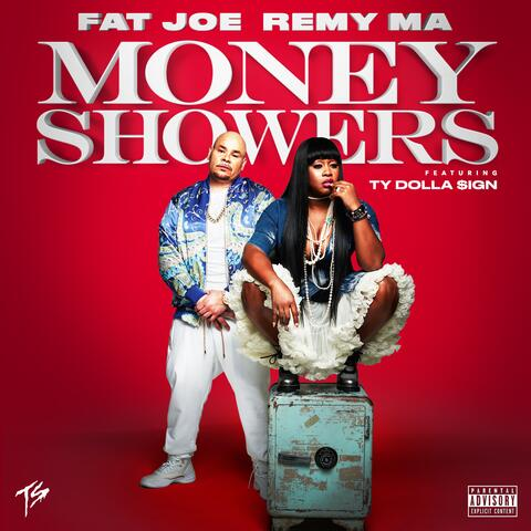 Money Showers (feat. Ty Dolla $ign)